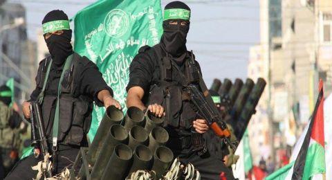 حماس توجه رسالة للسلطة حول