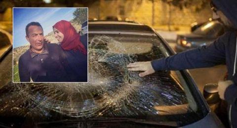 الإفراج عن المستوطن قاتل عائشة الرابي