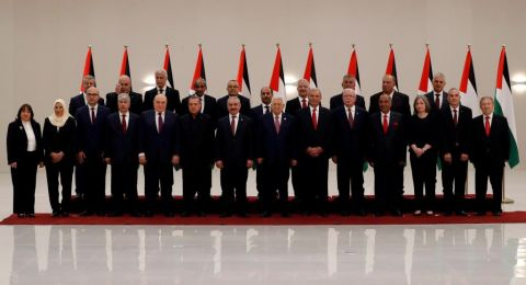السلطة الفلسطينية فوجئت بحجم المساعدات القطرية