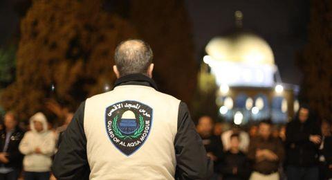 اليوم: القدس تستعد للجمعة الأولى من شهر رمضان