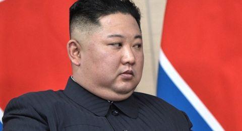 بيونغ يانغ تكشف عن الهدف من أحدث تدريب بالصواريخ أشرف عليه الزعيم كيم جونغ أون