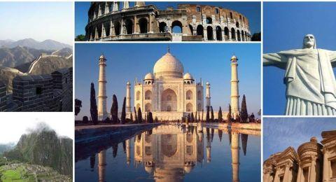مشروع ثلاثي الأبعاد يعيد عجائب الدنيا القديمة إلى