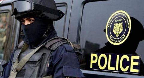 منتج مصري مشهور يعتدي على صحافيين