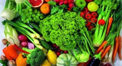 علماء يكشفون: الخضار أصلها فاكهة!