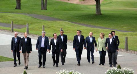 بريطانيا وألمانيا تنتقدان انسحاب إيران الجزئي من الاتفاق النووي