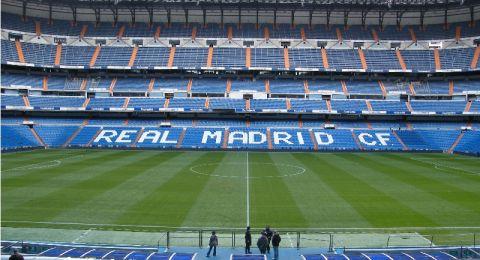 خطوة جديدة من ريال مدريد لتطوير البرنابيو