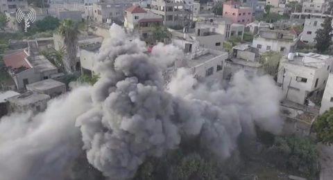 محللون: التصعيد على غزة لن يقود إلى حربٍ شاملة