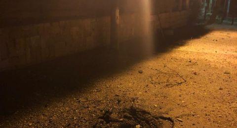 24 شهيدا و105 إصابات في العدوان الإسرائيلي على غزة