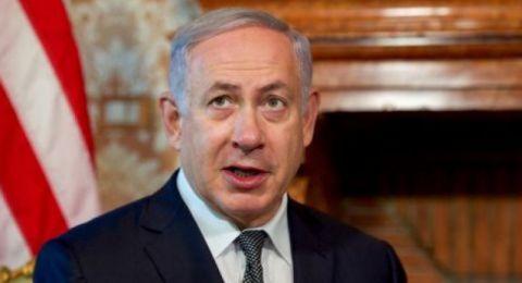 نتنياهو يوعز لجيش الدفاع بمواصلة الهجمات المكثفة على قطاع غزة