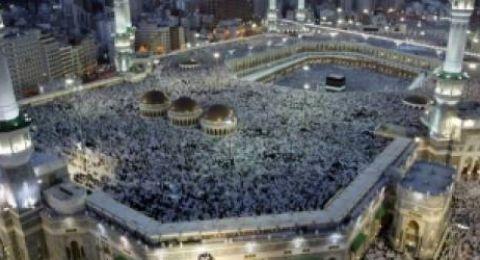 45 مليون زائر محتمل لمكة المكرمة خلال شهر رمضان