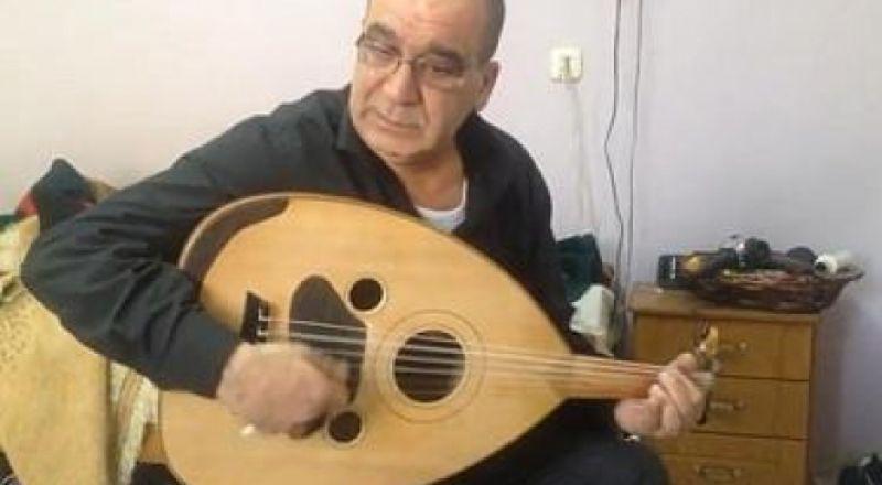اليوم مساءً .. وقفة اشعال شموع في موقع جريمة قتل الفنان توفيق زهر