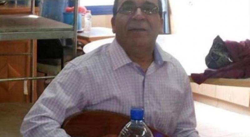 عودة يبرق برسالة مستعجلة للقائد العام للشرطة حول مقتل زهر