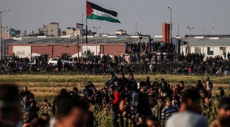 غزة تستعد اليوم لمواجهة