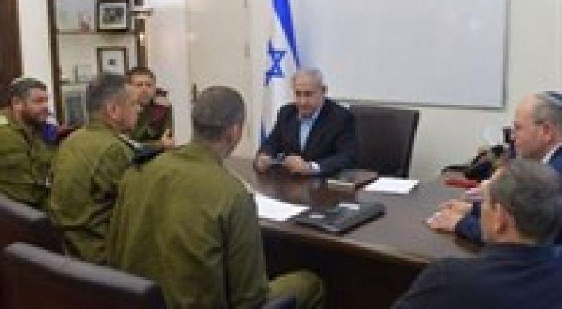 الوسطاء لم يتوصلوا الى هدنة- الكابينت يبحث التطورات في غزة