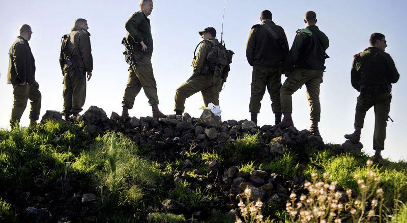 إسرائيل تكشف عن عدد قتلى جنودها في غضون عام