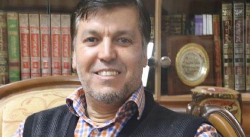 الشيخ د. رائد فتحي يطلق