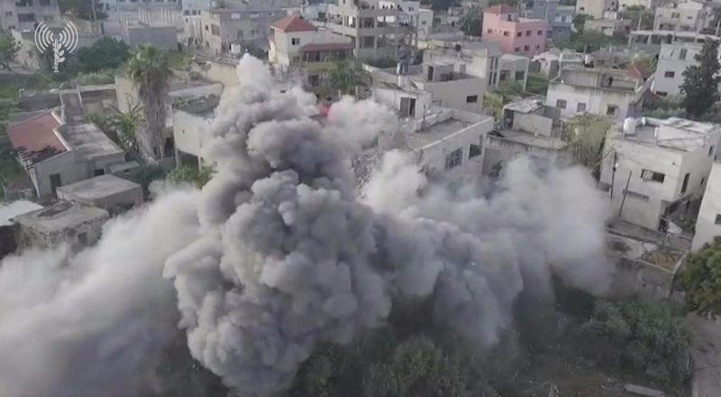 الأحزاب العربيّة في الـ48 تندّد بالعدوان الاسرائيلي على غزّة
