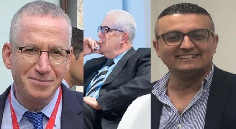 ما هي المعايير التي تم وفقها اختيار عدد من الأطباء العرب كأفضل أطباء في البلاد؟