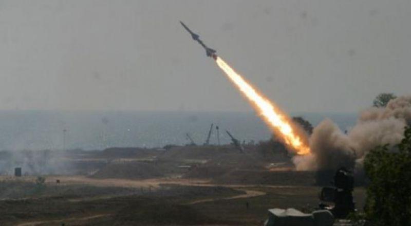 رشقات صاروخية جديدة.. وتبادل اطلاق الصواريخ .. وحصيلة التصعيد سبعة شهداء
