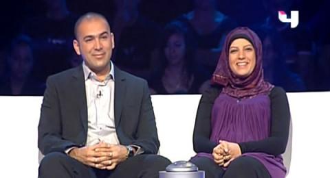 سوري يعترف في «لحظة الحقيقة»: زوجتي تضربني.. وبكيت بسببها