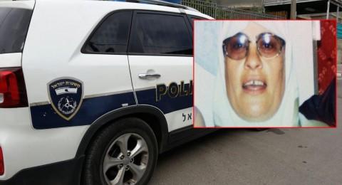 أم الفحم: قتل خالته لفها بالنايلون وقام بوضعها داخل الثلاجة
