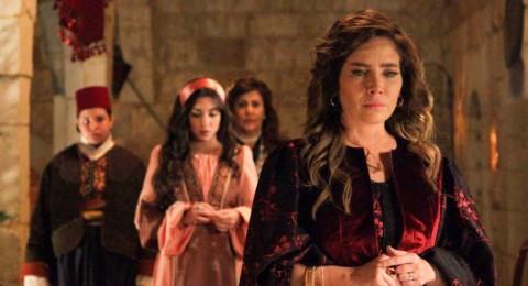 بنت الشهبندر - الحلقة 24
