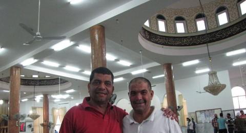 لجنة زكاة القدس تقيم افطارات جماعية في مساجد اريحا