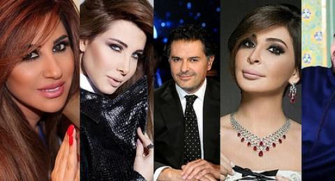 الفنانون العرب.. يقدمون تعازيهم في وزير الخارجية السعودي
