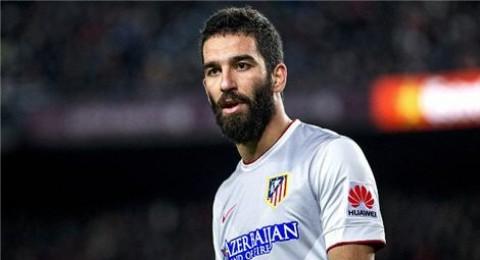 أتلتيكو مدريد يشكر توران ويكشف سبب رحيله إلى برشلونة