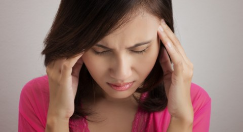 4 نصائح لتفادي ألم الرأس في رمضان!