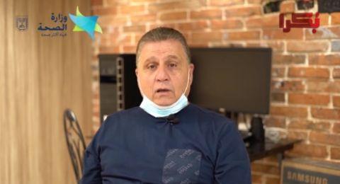 مصور الأعراس نبيل حكيم: علينا الالتزام بتعليمات الوقاية لمرور الأزمة بسلام