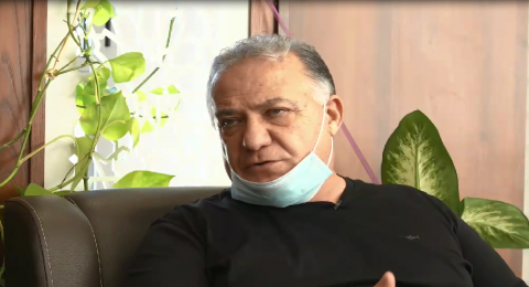 رئيس بلدية الناصرة علي سلام يعطي مثالا شخصيا ويلغي عرس حفيده