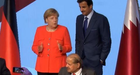 25 مليار يورو استثمارات قطر في ألمانيا