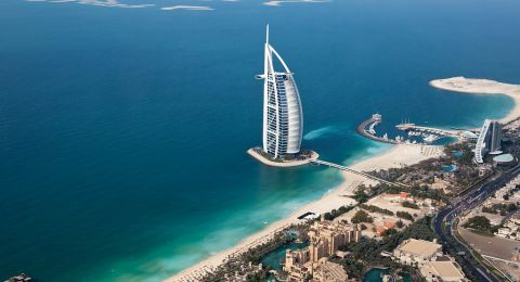 توقعات بانكماش اقتصاد دبي 11% في 2020