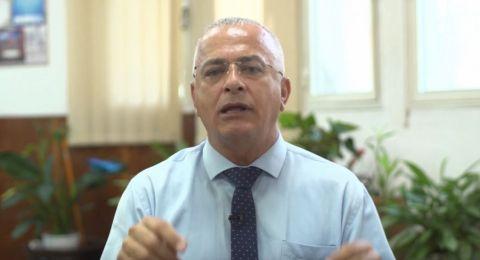 رئيس مجلس محلي جلجولية بعد إصابته بالكورونا: الفيروس ليس
