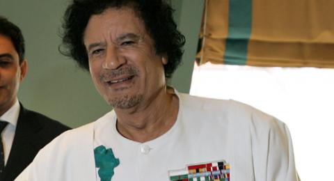 صاحب التسجيلات المسربة من خيمة القذافي: ما خفي كان أعظم!