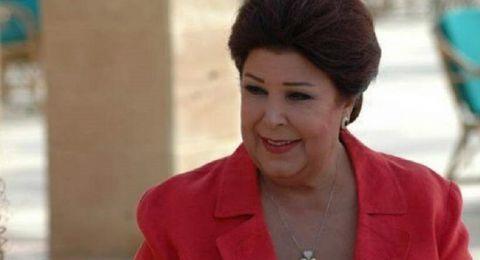 وصية رجاء الجداوي الأخيرة إلى جمهورها ومحبيها!