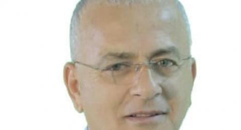 رئيس المجلس المحلي في جلجولية، درويش رابي، يعلن عن إصابته بالكورونا