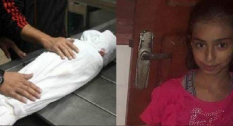 ناشط حقوقي لـ بكرا : صدمة في المجتمع الفلسطيني جراء مقتل طفلة على يد والدها