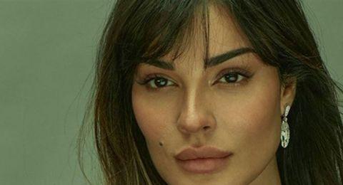 زوجة تعاتب زوجها لوضعه صورة نادين نسيب نجيم على هاتفه.. كيف علّقت الأخيرة؟