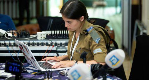 دخول عشرات القادة والجنود من وحدة النخبة في الجيش الإسرائيلي للحجر الصحي