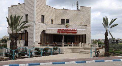 كفر قرع: إعلان حالة طوارئ والمجلس يحذر المواطنين