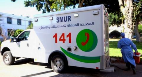 """123 إصابة جديدة بـ""""كورونا"""" في المغرب ترفع الحصيلة إلى 14730"""
