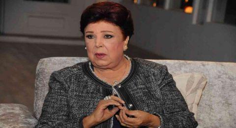 وفاة الفنانة رجاء الجداوي بعد 43 يومًا فى العزل الصحي بسبب كورونا