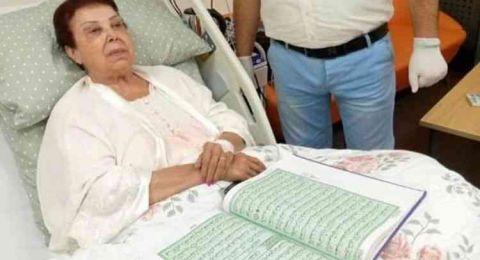 مصدر طبي يكشف تفاصيل الساعات الأخيرة في حياة رجاء الجداوي