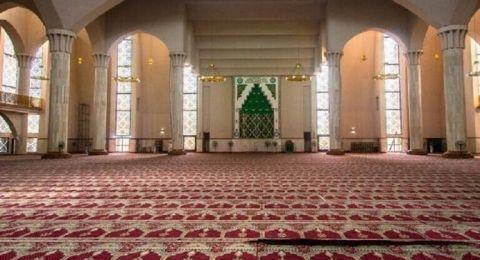 الإفتاء الأردنية تحرم على مصابي كورونا صلاة الجماعة
