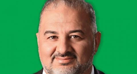 وزير العمل يعد النائب منصور عباس بتأجيل تطبيق قانون السقالات