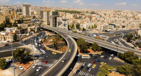 الصحفي فادي الخرابشة لـ بكرا : الأردن سيتجاوز ازمة الكورونا قريبا في ظل توجيهات الملك ووعي شعبنا