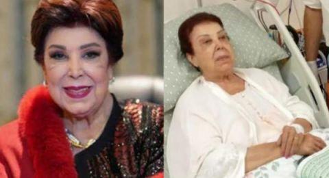 ابنة رجاء الجداوي تعلن عن مكان وكيفية دفن جثمان والدتها
