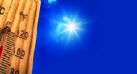 الطقس: أجواء صافية وأعلى من معدلها بـ3 درجات